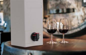 5 Best Tasting Box Wines