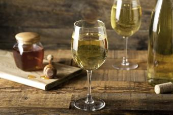 List of 24 Sweet White Wines to Try