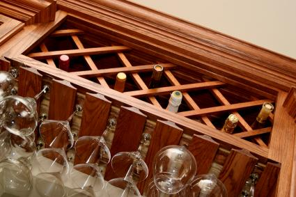 Serious Advice About Shopping For Wine Cabinets Lovetoknow