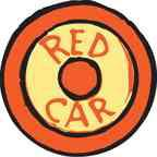 Red Car Logo