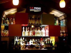CFPrime Wine Bar