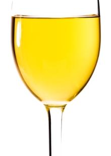 There are many types of white wine.