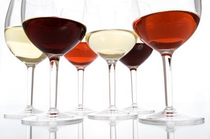 Franzia Wine
