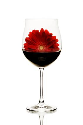 floral wine definition
