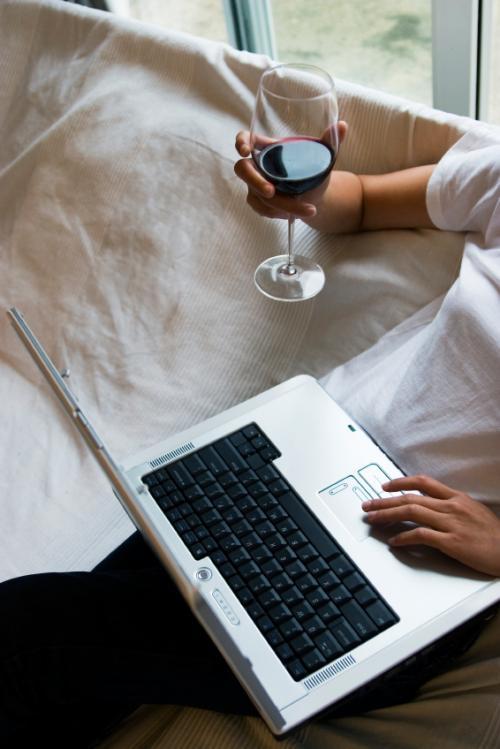 Study Wine Online