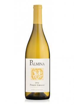 Palmina 2013 Pinot Grigio