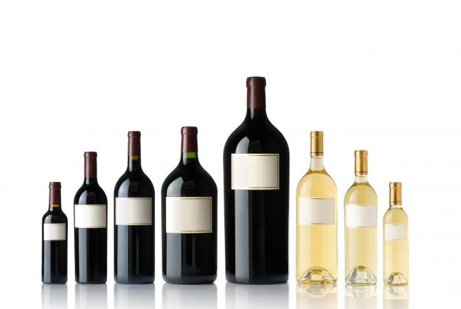 16 Proper Names for Wine Bottle Sizes | LoveToKnow