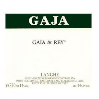 Gaia & Rey