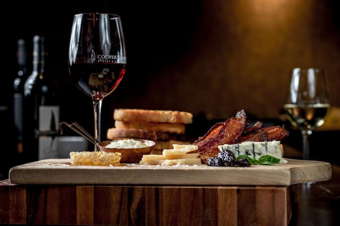 Whats For Lunch Asked Coopers Hawk >> What Members Get From Cooper S Hawk Wine Club Lovetoknow