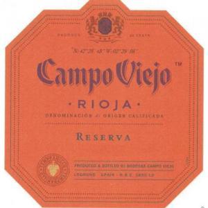 Campo Viejo Rioja