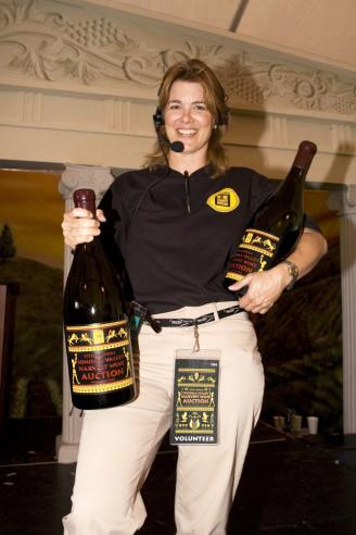 Cline Cellars Hosts Harvest Wine Auction