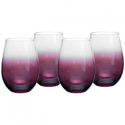 Kingsley Stemless Wine Glass