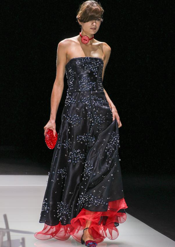Armani Ball Gowns Dresses for Women