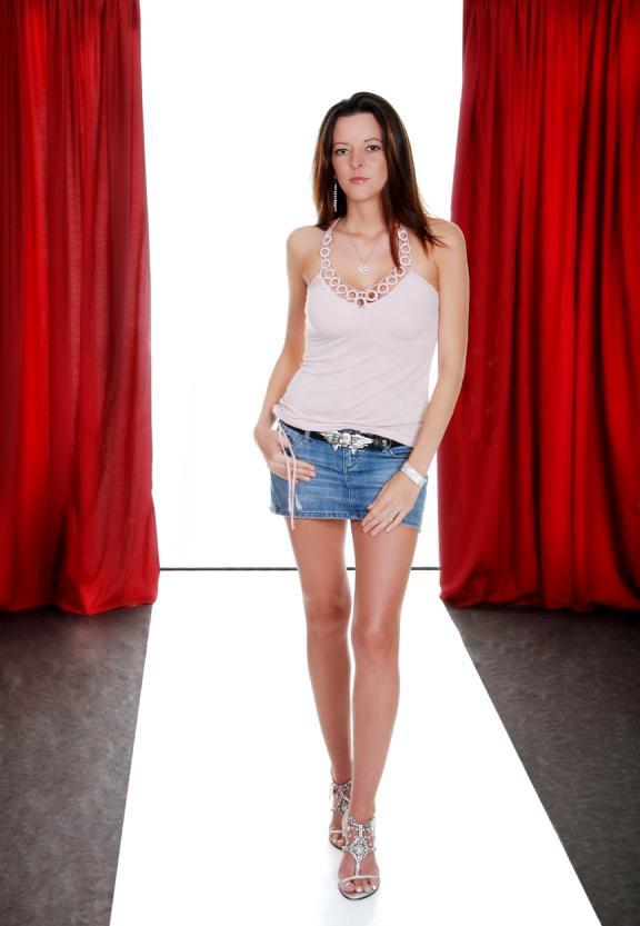 Mini skirt galleries