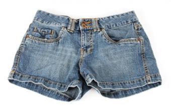 Lee Women's Denim Shorts