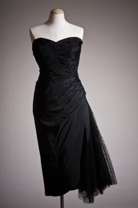 How Long Is a Street Length Dress?