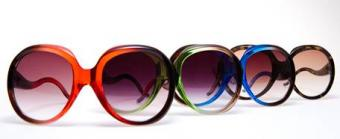 1970s Eyewear Styles