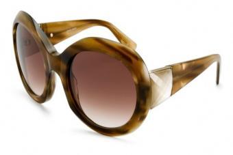 Stylish pair of glasses