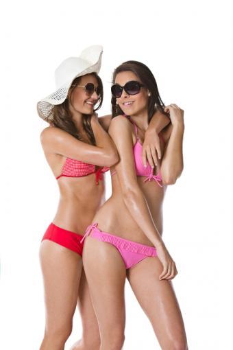Cute Bikinis
