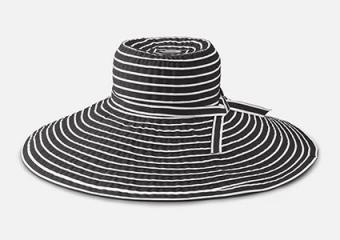 San Diego Hat Company Ribbon Braid Hat