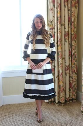 Claire Dress from Dainty Jewell's