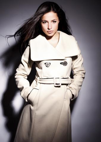 Pictures of Trendy Women's Winter Coats