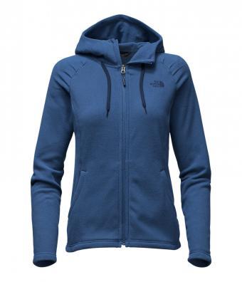 The North Face Mezzaluna hoodie