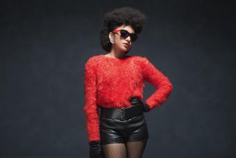 Eighties Fashion for Women