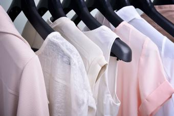 Image of spring blouses