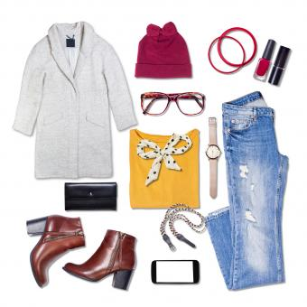 Outfit essentials
