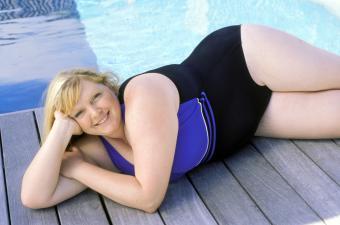 Swimsuit Colors for Fair Skin Tones