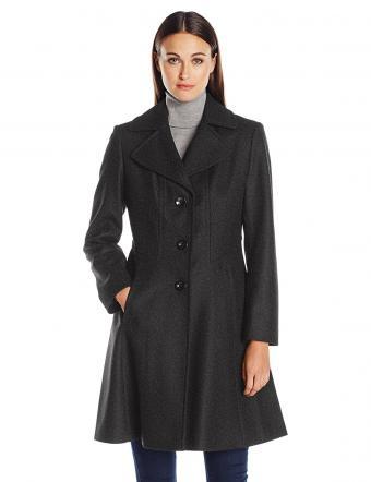 Larry Levine coat