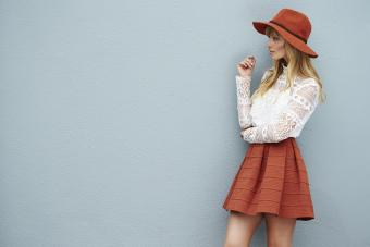 Complete Guide to Skirt Styles