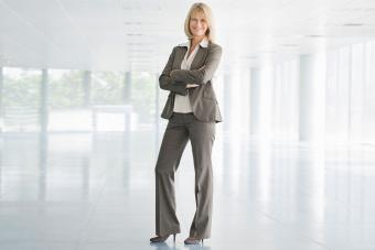 Tips for Choosing Petite Career Suits