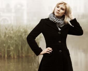 Frock Coats for Women