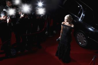 Hollywood Dresses
