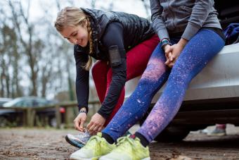 Where to Find Fun Printed Leggings