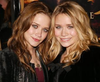 Olsen Twins' Fashions