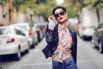 How to Create Your Own Signature Fashion Style