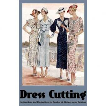 Fashions of the 1930s Woman