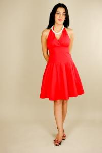 Dress Styles for Pear Shape Women