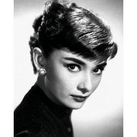 Audrey Hepburn and Fashion