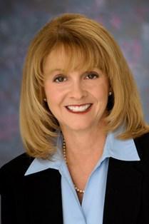 Kim Williams Dahlman, author of The Petite Handbook