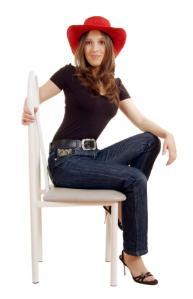 Petite Fashion Jeans