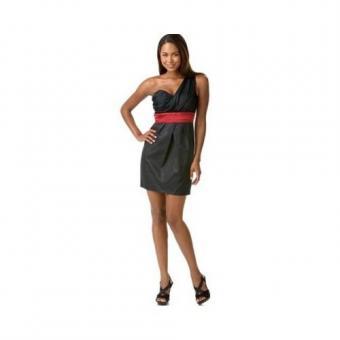 One Shoulder Dresses