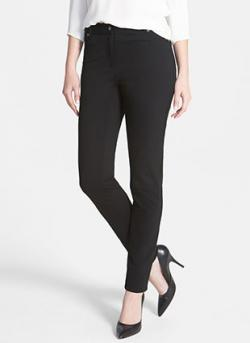 Vince Camuto Skinny Knit Pants