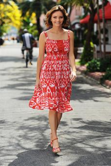 7675bfce7fc1 Cute Summer Outfits