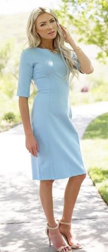 Kennedy Dress from Mika Rose