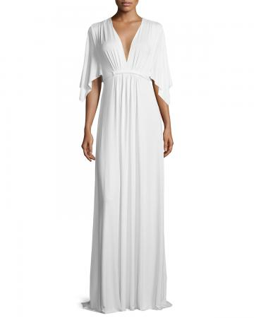 Rachel Pally Long Jersey Caftan Dress