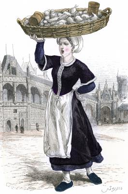 Elizabethan peasant